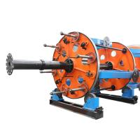 China Cable Laying Up Machine on sale