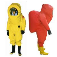 Omniseal Heavy Duty Chemical protective Suit Manufacture Manufactures