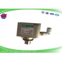 GNAB-X445 Parts Code 452533 381979 EDM CKD Valve Stainless + Copper Material Manufactures