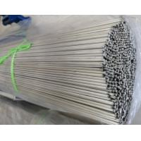 AZ80A-F profile bar rod billet AZ80A-T5 Magnesium extrusion alloy pipe tube as per AMS 4352H specification Manufactures