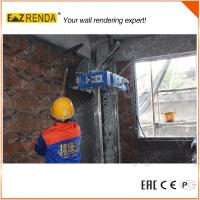 Ez Renda Cement Concrete Plastering Machine Spray Single Phase 220v Manufactures