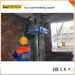 Ez Renda Cement Concrete Plastering Machine Spray Single Phase 220v Manufactures