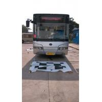 Quality Parking Camera System 360 Degree Vehicle Camera For Deluxe Buses / Construction Trucks, Bird View System for sale