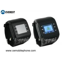 Wrist Watch Mobile Phone Quad band mobile phone Everest Q5 Manufactures