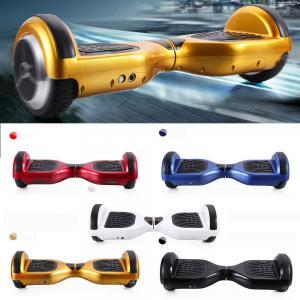 Dual Wheel Self Balancing Mini Balance Scooter Electric Drifting Board Manufactures