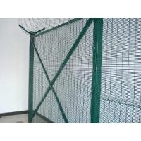 High Security Fence Manufactures