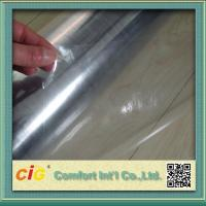 China Waterproof Medicine Packaging PVC transparent Film , Clear Films Heat Resistance on sale
