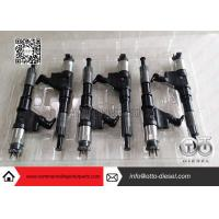 Toyota , Howo Common Rail Injector Parts Denso Injector 095000-6700