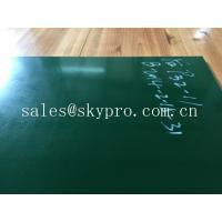 Buy cheap PVC/Rubber ESD mat(anti-static table / flooring mat) from wholesalers