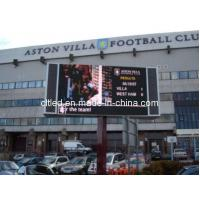 Outdoor Column LED Screen (CLT-A-P16-001) Manufactures