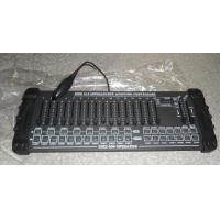 Quality Led Stage Lighting DMX Lighting Controller / Disco Dmx Lighting Controller Equipment for sale