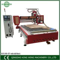 wood working machinery 1325 cnc machine for funitures Manufactures