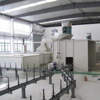 Car Oil Fuel Filter Housings Coating Spraying Line Manufactures