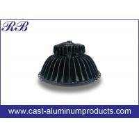 Making Mold Firstly / Metalwork Casting Aluminum Parts High Pressure Die Casting Process OEM Manufactures