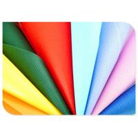 10 ~ 40gsm Medical Non Woven Fabrics Disposable Non Woven Products For Masks / Clothing Manufactures