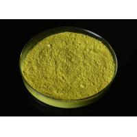 White Pharmaceutical Raw Materials Powder Quercetin CAS 117-39-5 Meletin With Safe Delivered Around The World