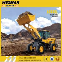 Buy cheap SDLG FRONT END LOADER LG936L FOR SALE from wholesalers