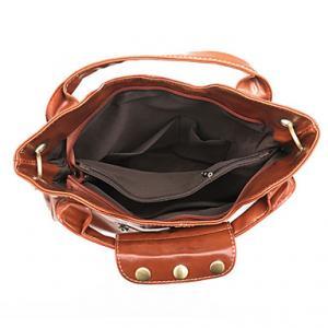 China Women's Handbag 2012 summer new style High-grade leather fashion bag on sale