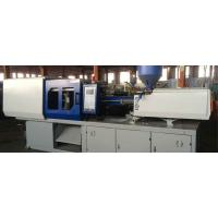 China Servo Motor Injection Molding Machines For Manufacturing Plastic Products on sale