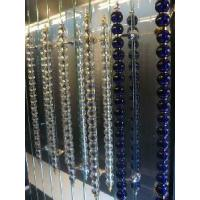 Crystal Hall Door Pull, Hand Manufactures