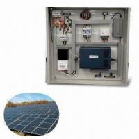 1kW Off-grid Standalone Solar System Kit with 1474 x 995 x 50mm Solar Modules