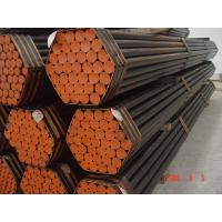 high temperature Seamless Carbon Structural Steel Pipe With ASTM A106 GrB Manufactures