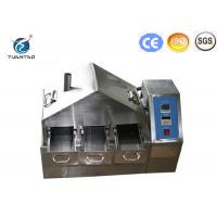 Laboratory Digital Display Heat Vapor Aging Test Chamber For Electrical Part Steam Test Cabinet Manufactures