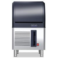 Stainless Steel Quick Cooling Low Power Full Automatic Compact Ice Maker Machine Low Power Consumption,40kg/24h Manufactures