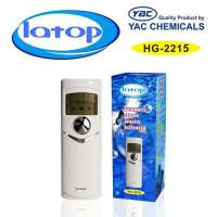 ABS Material Automatic Digital Aerosol Dispenser LFDW-522 with Light Sensor Manufactures