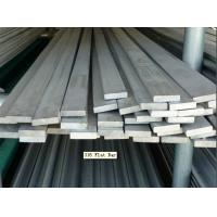 304 316L 440C Stainless Steel Flat Bars Hot Formed , 3mm - 12mm Manufactures