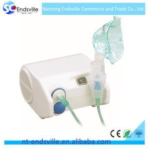 Portable Compressor Nebulizer Machine Manufactures