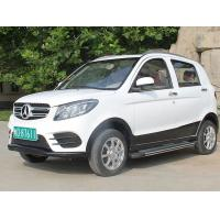 5 Doors Electric Powered Vehicles , 15kw Electric Motor Car With 4 Seats / Air Conditioner Manufactures