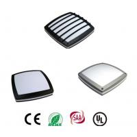 outdoor bulkhead wall light square shape 20W surface mounted led ceiling light high power moisture proof Manufactures