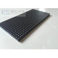 1R1G1B Led Module Display , P10 Outdoor Led Module Epistar LED Chip Manufactures
