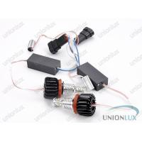 Quality 20W White BMW LED Angel Eyes , Car Led Lights with 50000h Life Span for sale