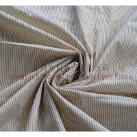 China Cotton Polyester Yarn Dyed Fabric on sale