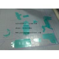 PVC sheet pattern making cutting plotting machine Manufactures