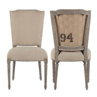 China french dining chair vintage dining chairs side chair chinese dining room chair on sale