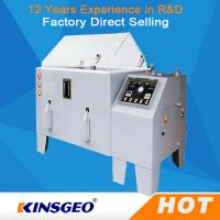 Durable Salt Spray Corrosion Environmental Test Chambers Anti Corrosion with One Year Warranty Manufactures