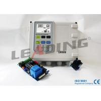 Construction Site Duplex Pump Controller For Drainage By Level Transmitter Manufactures