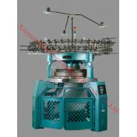 China High Speed Double Jersey Circular Knitting Machine (Textile Machine,Knitting Machine) on sale