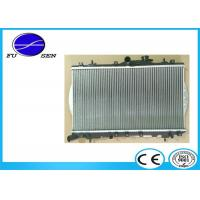 High Efficient Hyundai Car Radiator Different Size / Model Available Manufactures