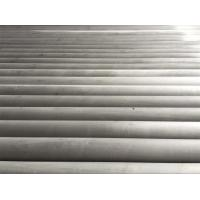 Seamless Stainless Steel Bright Annealed Tube ASTM A312 / A213 / A269 Manufactures