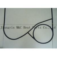 China Hastelloy Volvo Penta Heat Exchanger Gasket UX30   Clean Water Applicable Fluids on sale