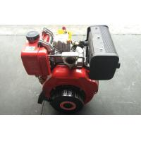 China 3000rpm Small Powerful Diesel Engine High Efficient ISO SGS certification on sale
