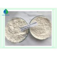 CAS 2590-41-2 Androgenic Anabolic Steroids Dehydronandrolone Acetatefor Muscle Building