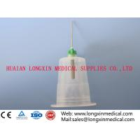 BLOOD COLLECTION NEEDLE WITH HOLDER Manufactures