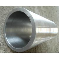 High Precision Aluminium Forging / Forged Metal Pipe Spare Parts for Boat Components Manufactures