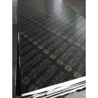 China Joint Core Wbp 18mm Construction Film Faced Plywood Cheap Price on sale