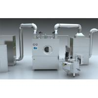 BG -150E Tablet Coating Pharmaceutical Processing Equipment Of Stainless Steel Manufactures